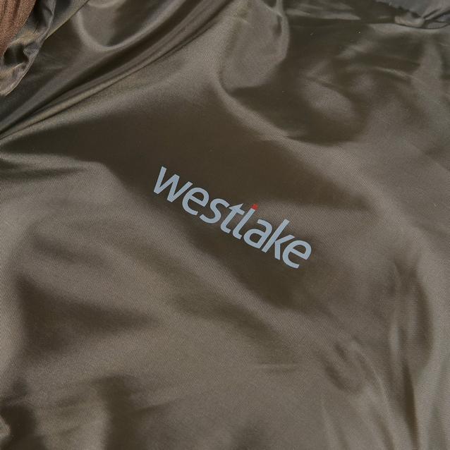 NOCOLOUR Westlake Bivvy Kit Sleeping Bag image 5