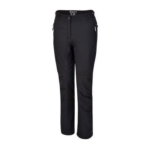 3bd6a63c097bb Black DARE 2B Women's Melodic II Walking Trousers ...