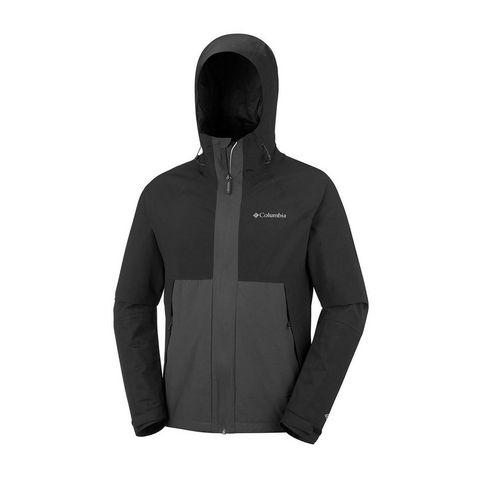 cad24852b68fc BLACK SHARK Columbia Men's Evolution Valley™ Waterproof Jacket ...