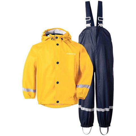 Kids Waterproof Jackets | Raincoats for Boys & Girls | GO