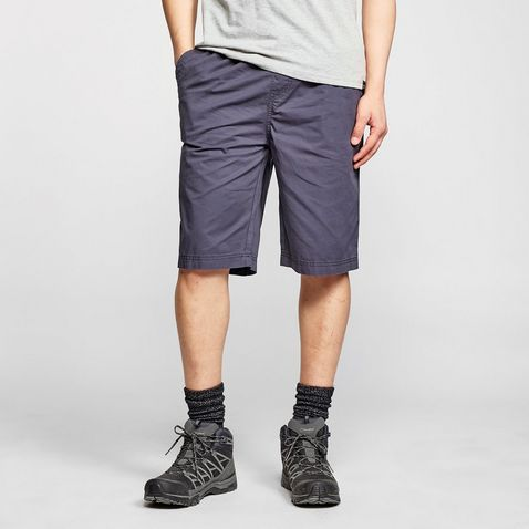 Logical Nike Sweat Shorts Men's Sz M Gray %80 Cotton Active Wear Soft And Antislippery Men's Clothing