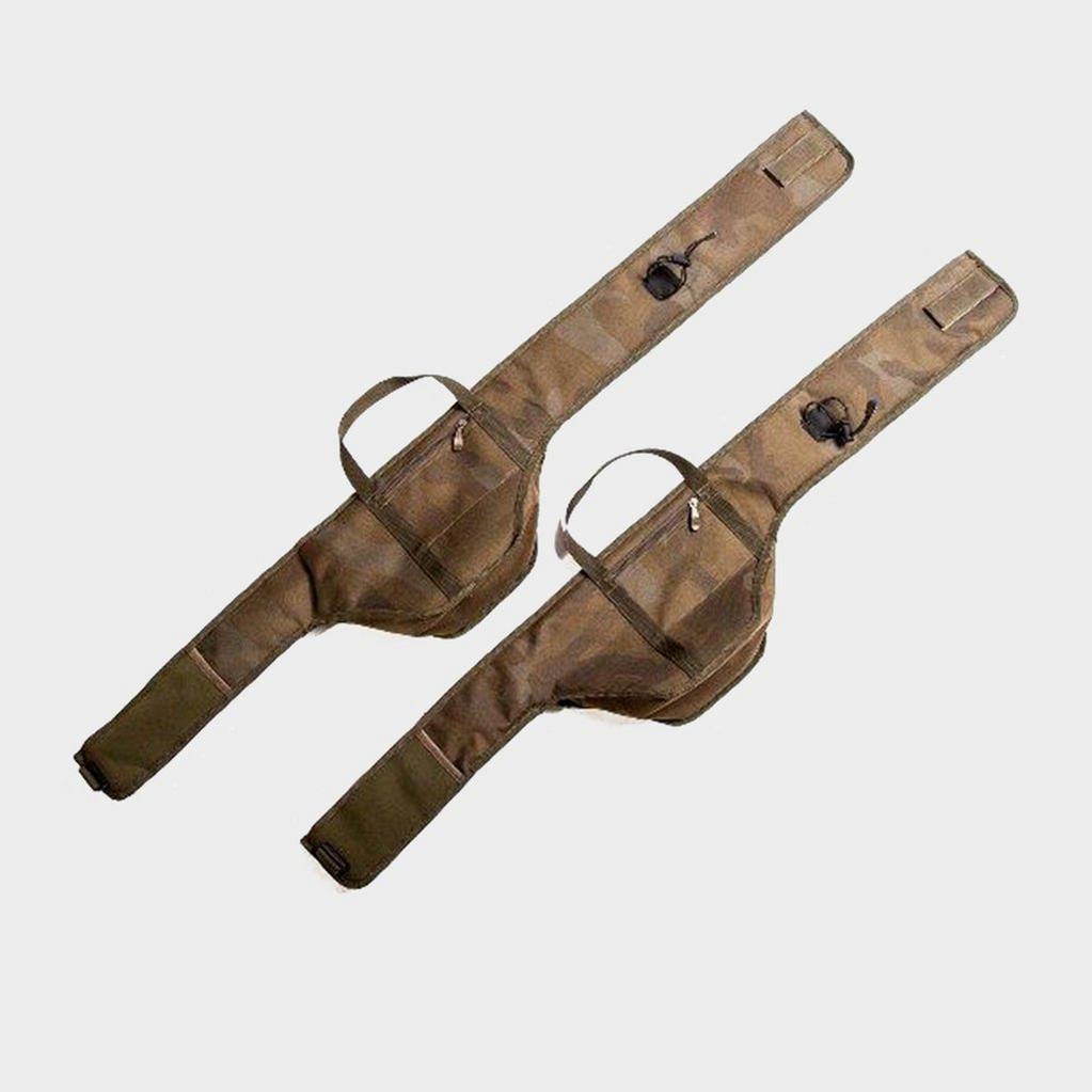 Green Sonik Sk-Tek Xtractor® Rod Sleeve 10ft image 1