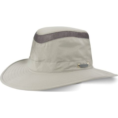 1ee98e89f4760 ROCK GREY TILLEY AIRFLO® Broad Brim Hat ...