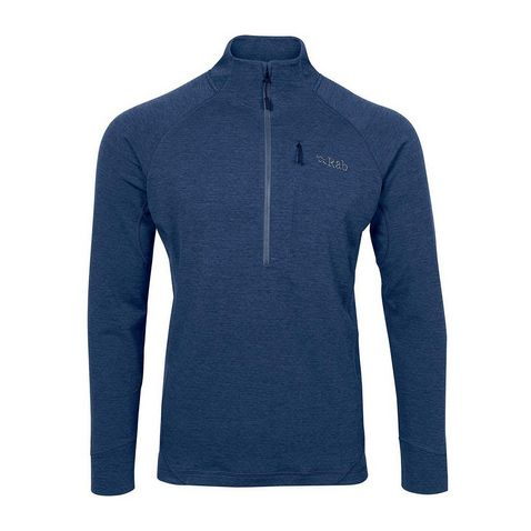 18f991a0 DEEP INK RAB Men's Nexus Pull-On Fleece ...
