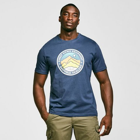 fb997278 Mens T Shirts, Shirts and Casual Shirts | GO Outdoors