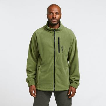 Green Navitas Atlas Zip Fleece