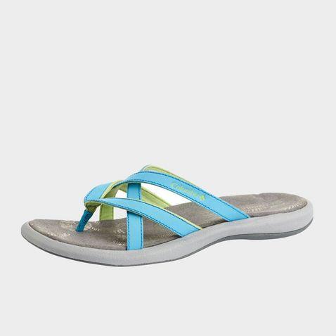 a218585f7 RIPTIDE JADE LIME Columbia Women s Kambi™ II Sandal