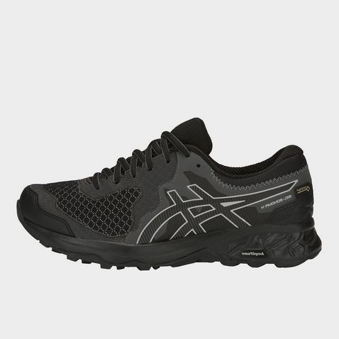 Asics Gt 2000 Xxl 44 4 Trail Ladies Running Shoes Outdoor