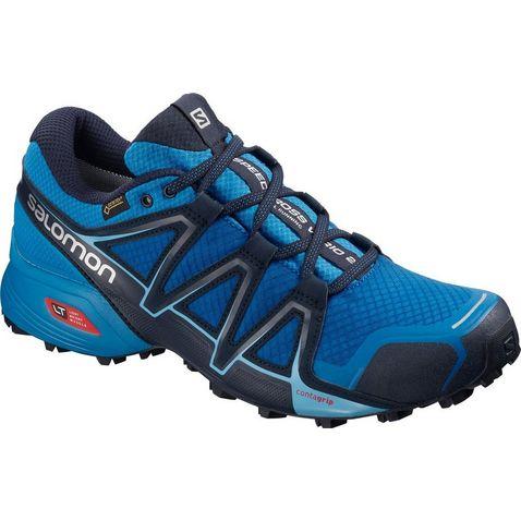 415db46a929d5 Skydiver Blue Salomon Women s Speedcross Vario 2 Trail Running Shoe. Quick  buy