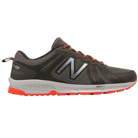 201775ca18c6 Mid Brown New Balance Men s 590 Trail Running Shoes ...