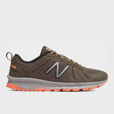 separation shoes 66748 e1063 Light Brown New Balance Women s 590 Trail Running Shoes ...