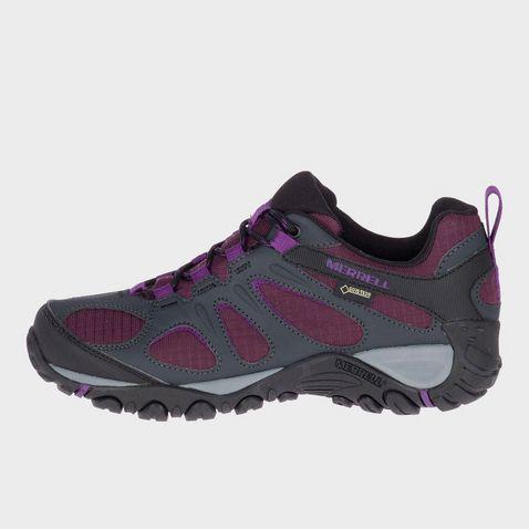 suuri alennus ilmainen toimitus paras asenne Womens Walking Shoes | Ladies Trail Shoes | GO Outdoors
