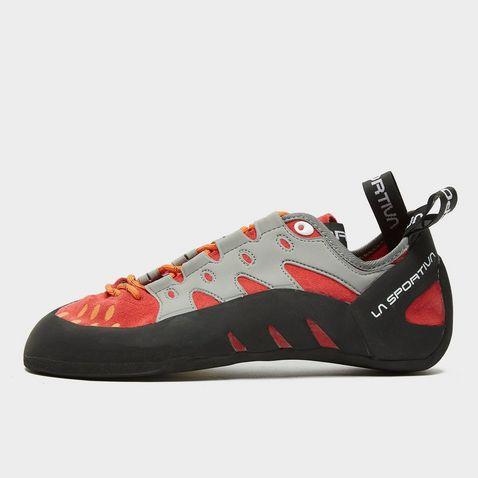 998ac2826066 GARNET LA SPORTIVA Men s Tarantulace Climbing Shoes ...