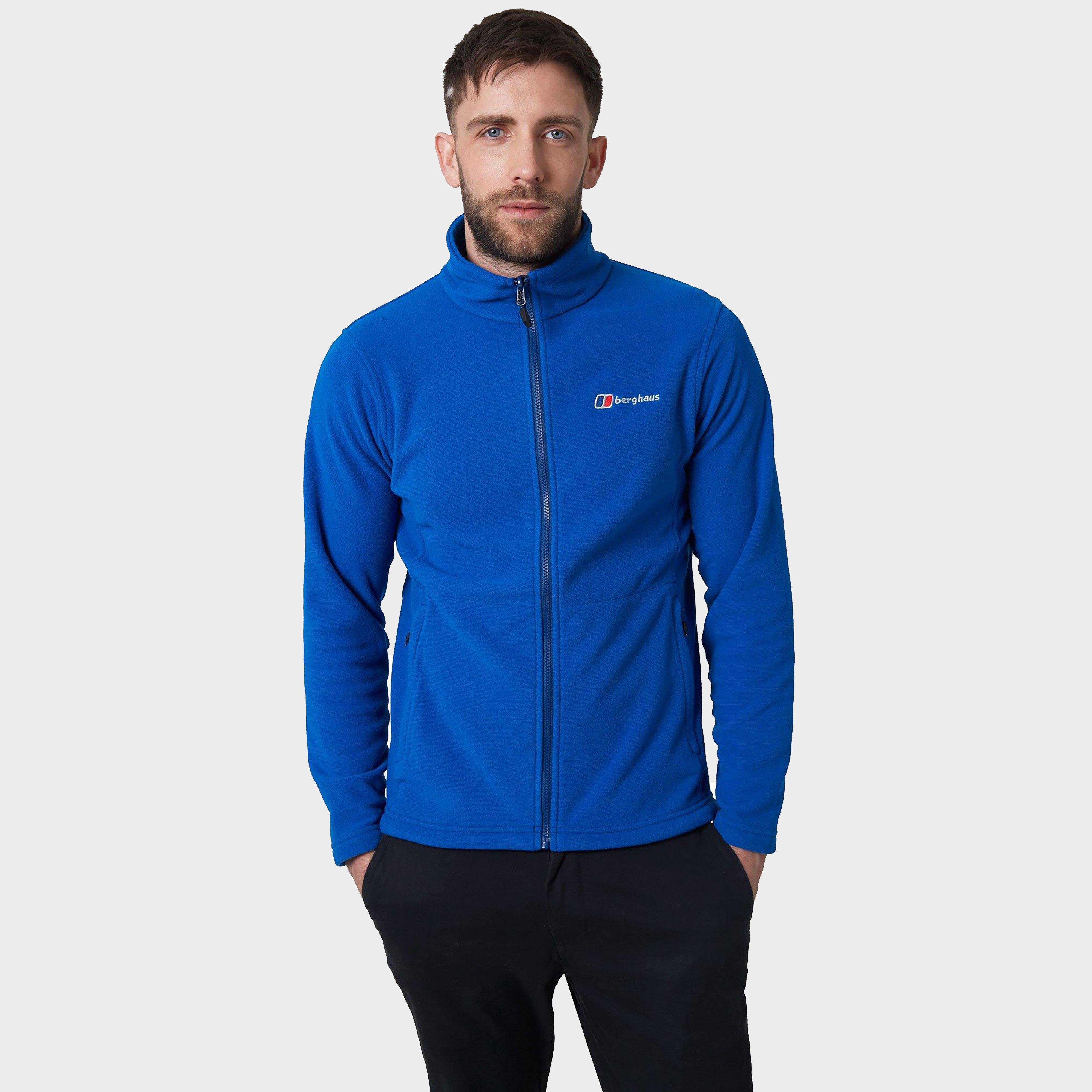 New Berghaus Men's Kedron Fleece Jacket