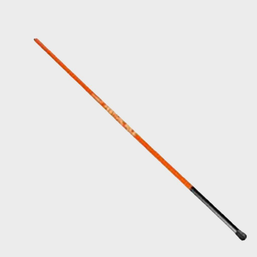 Orange FLADEN Fishing Festival Pole (4m) image 1