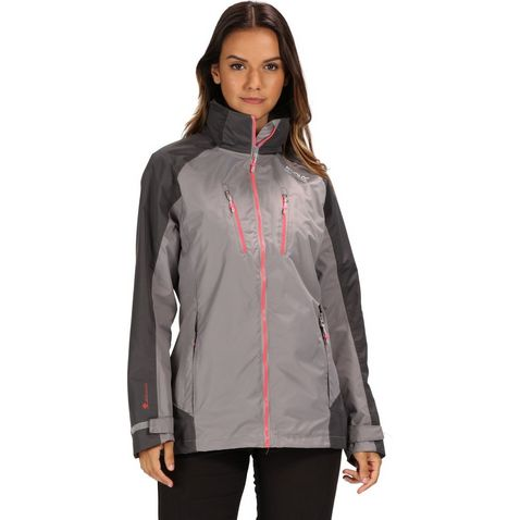 b23f251987c Womens Breathable Jackets | Womens Lightweight Jackets | GO Outdoors
