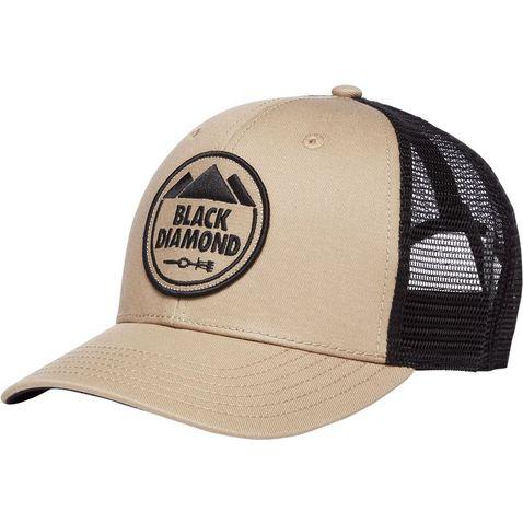 2bb4a23061c DARK CLEY-ANTHRACITE BLACK DIAMOND BD Trucker