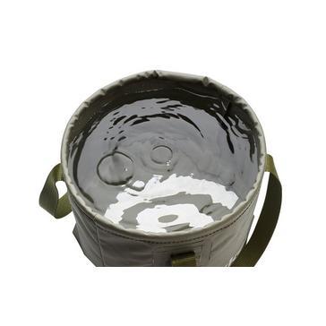 Green Trakker Collapsible Water Bowl