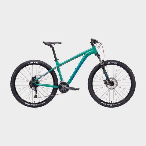 aca541303 Teal KONA Fire Mountain Bike ...