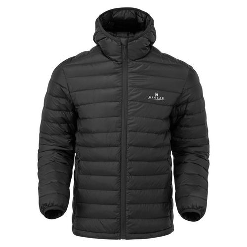 Hi Gear Packlite Alpinist Down Jacket