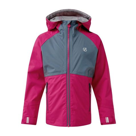 cbca3c7bb BRIGHT PINK DARE 2B OVERSTEP JACKET - IGNORE (DISC)
