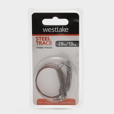 Orange Westlake Lure Trace 28Lb 3Pc