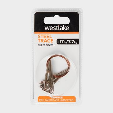 Brown Westlake Lure Trace (18lb)