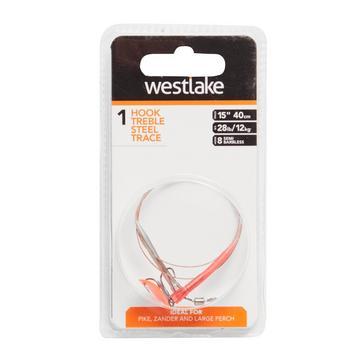 Orange Westlake Snap Tackle Size 8 Rig