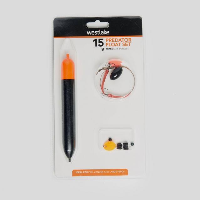 Orange Westlake Pike Float 15G Kit image 1