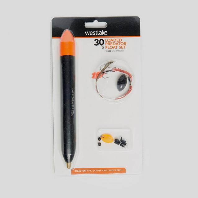 Orange Westlake Pike Swivel Float 30G Kit image 1