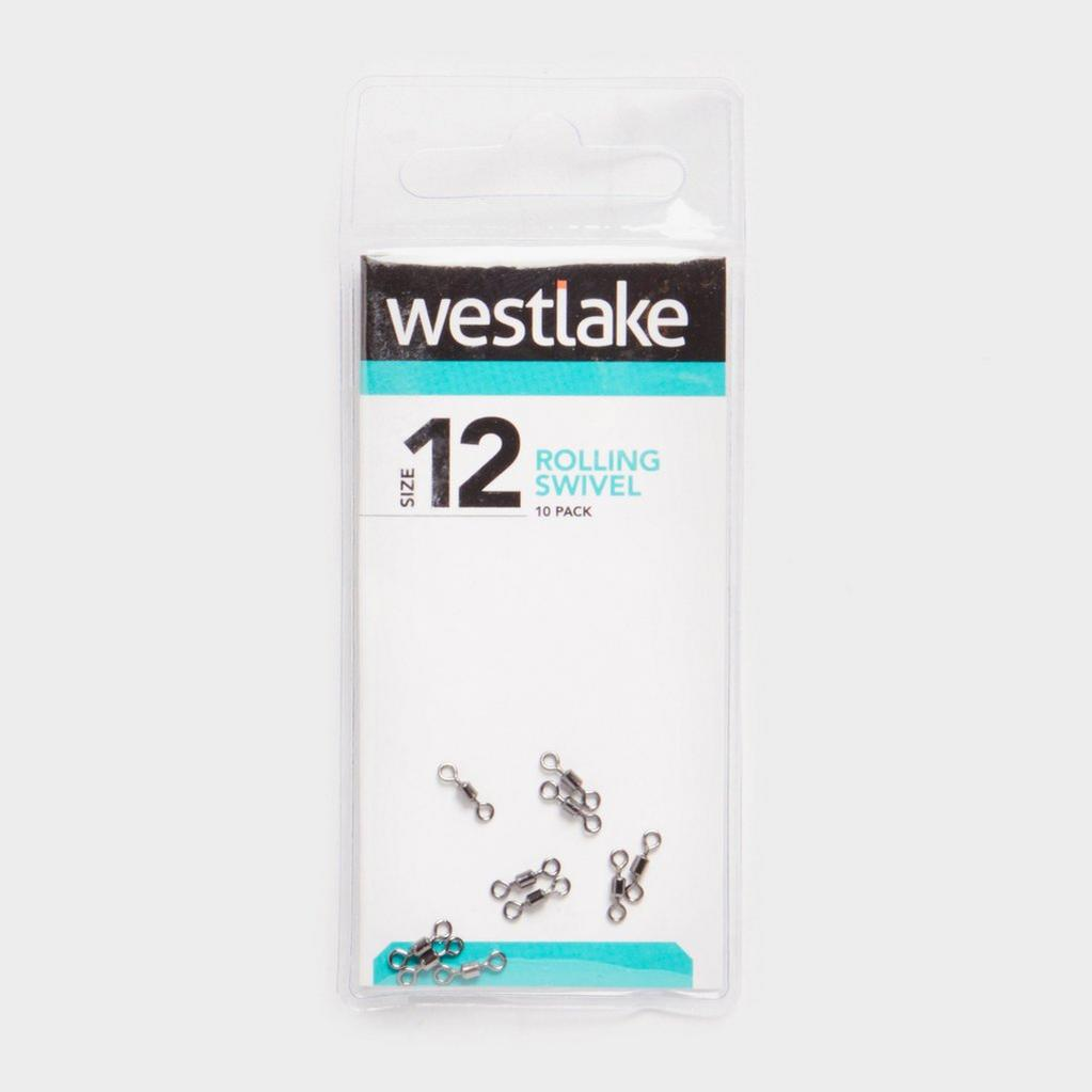 Silver Westlake Rolling Swivel Size 12 9Kg image 1