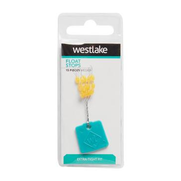 Blue Westlake Float Stops Medium