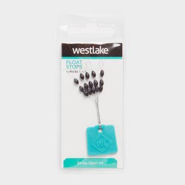 Black Westlake Float Stops in Black