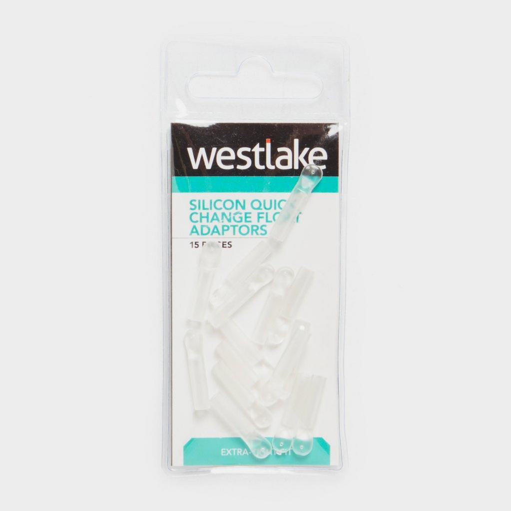 Clear Westlake Silicon Float Adaptors image 1