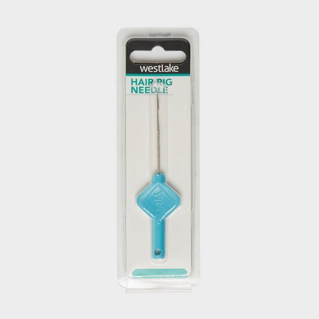 Blue Westlake Hair Rig Hook Tool image 1