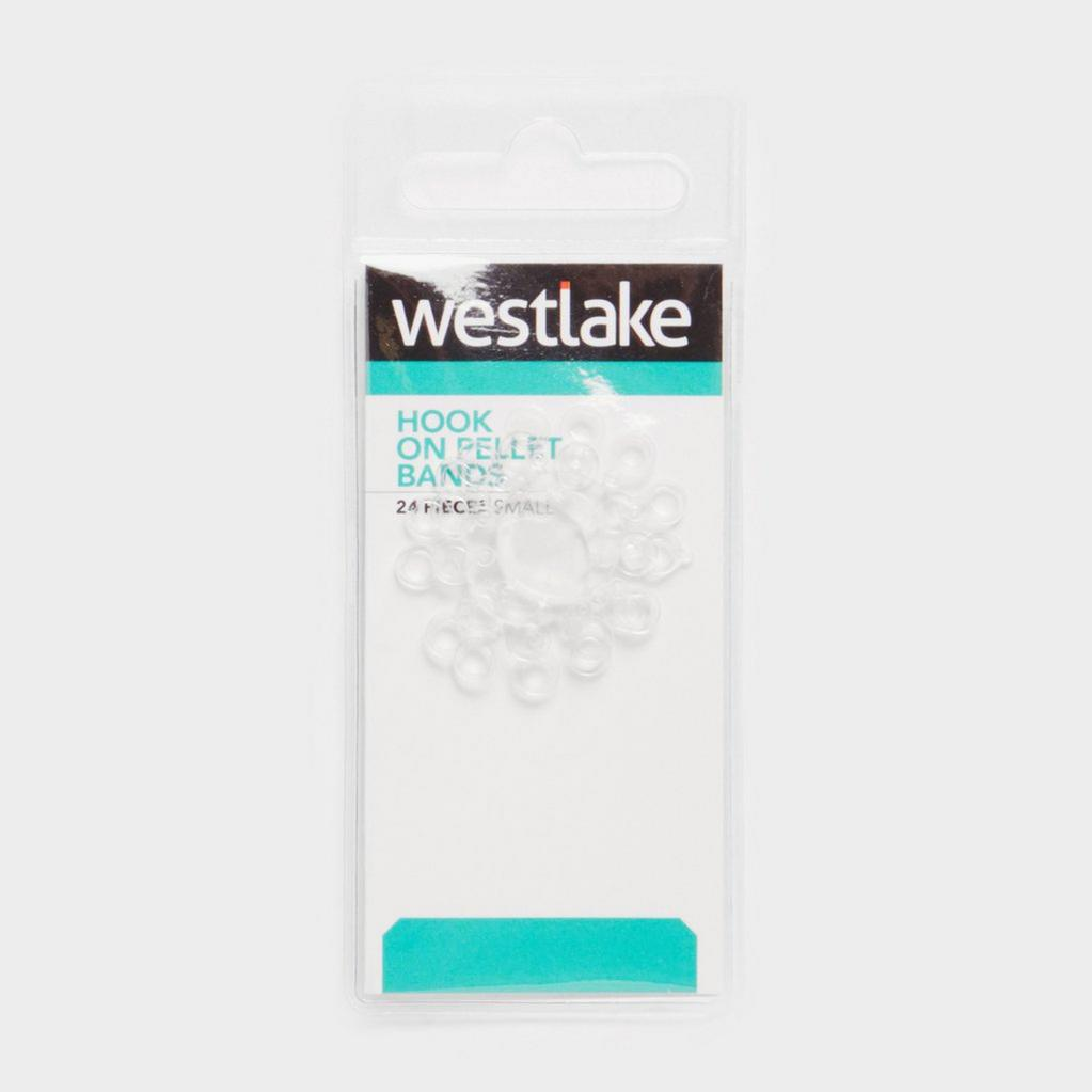 Clear Westlake Hkon Pellet Bands 20Pk Small image 1