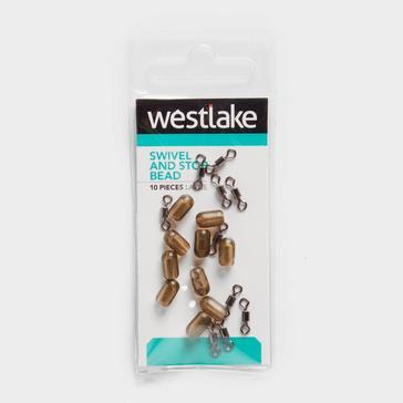 Multi Westlake Swivel and Stop Bead (Large)