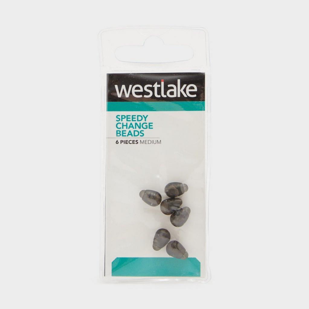 Silver Westlake Speedy Change Bead image 1