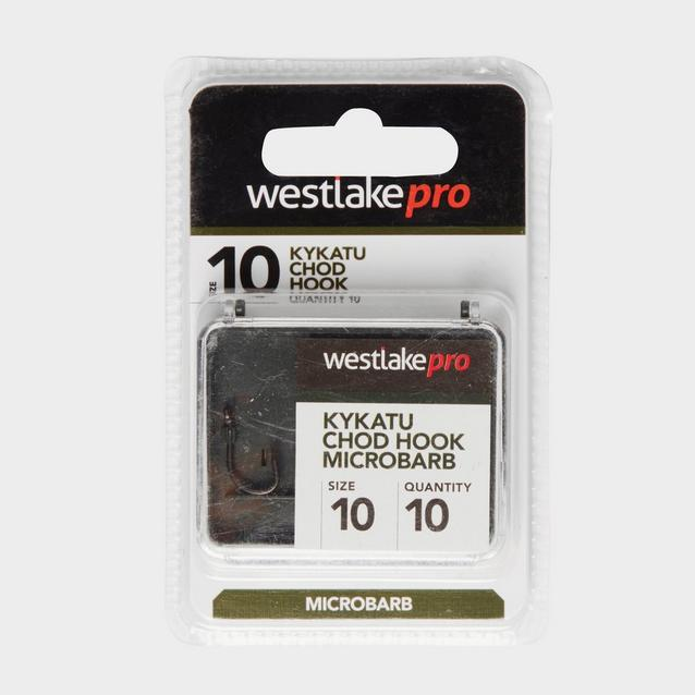 Orange Westlake Chod Ronnie 10 Micro Barb image 1