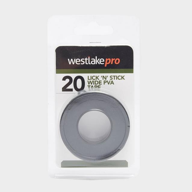 Grey Westlake Wide Pva Tape 10Mm 1 5M image 1