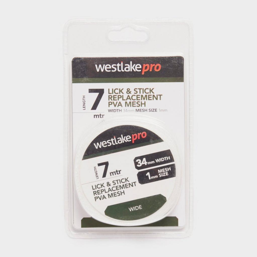 No Colour Westlake Mesh Tubing Refill (Wide) image 1