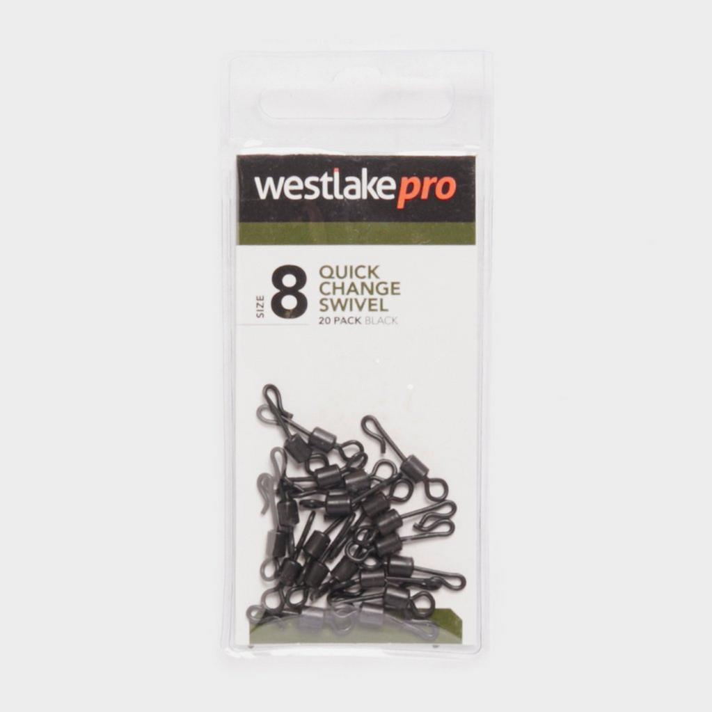 NO COLOUR Westlake Quick Change Swi Sz 8 20Pk image 1