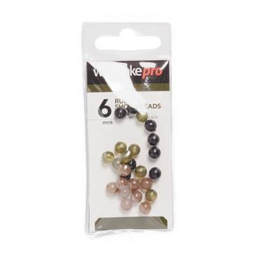 Multi Westlake Rubber Shock Beads (6mm)