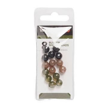 Multi Westlake Rubber Shock Beads (8mm)