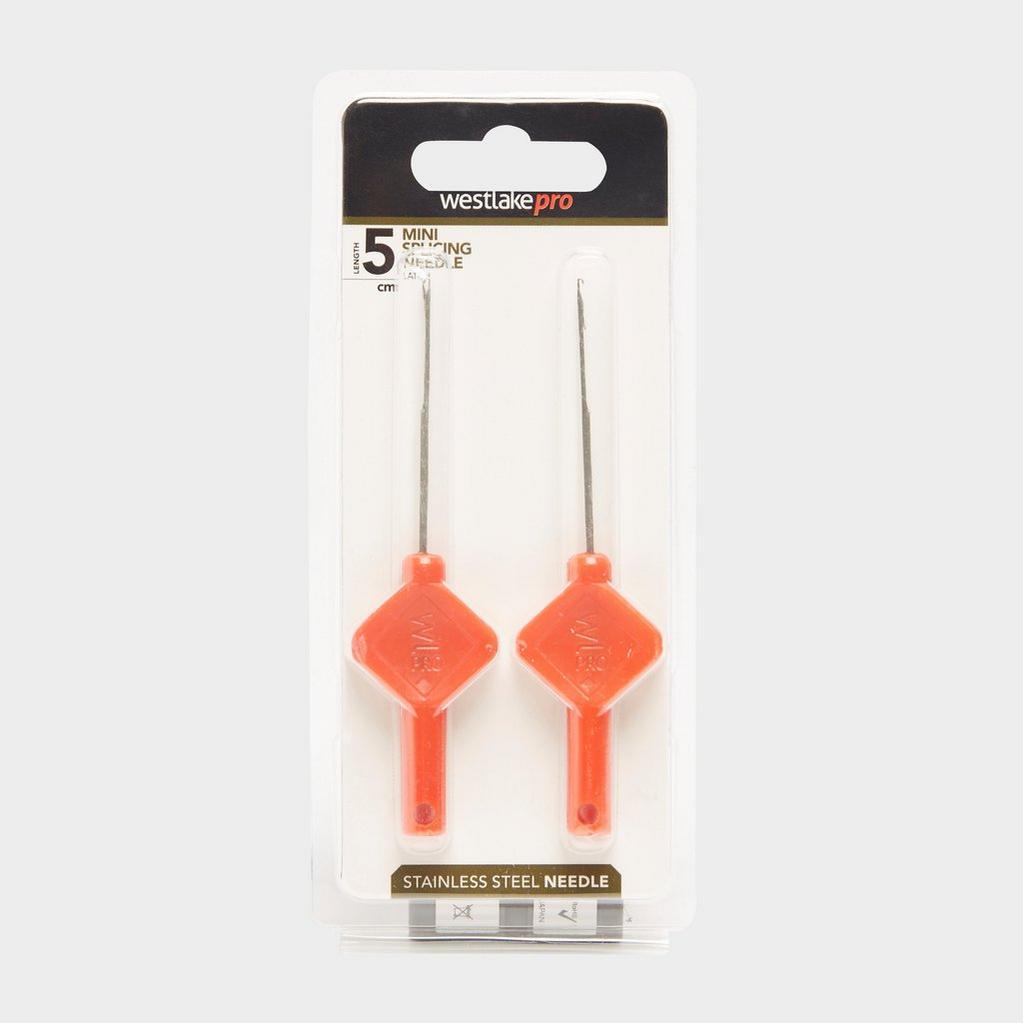 Orange Westlake Splicing Needle image 1