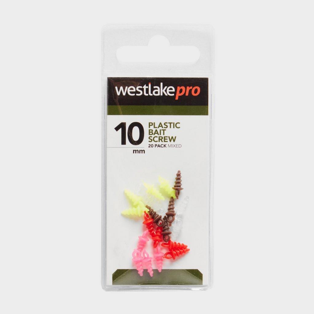 Multi Westlake Plastic Bait Screw (10mm) image 1