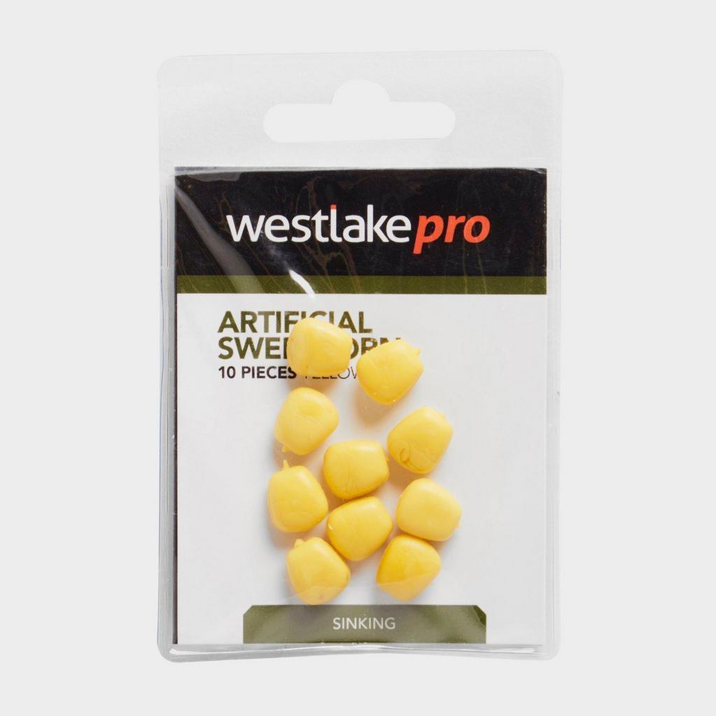 Yellow Westlake Sinking Sweetcorn (Yellow) image 1