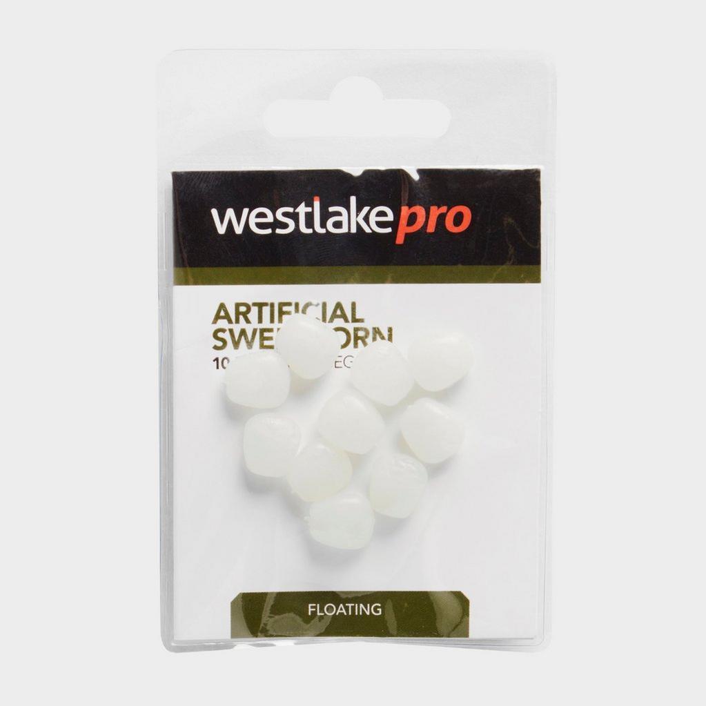 White Westlake Artificial Pop-Up Sweetcorn (Niteglow) image 1