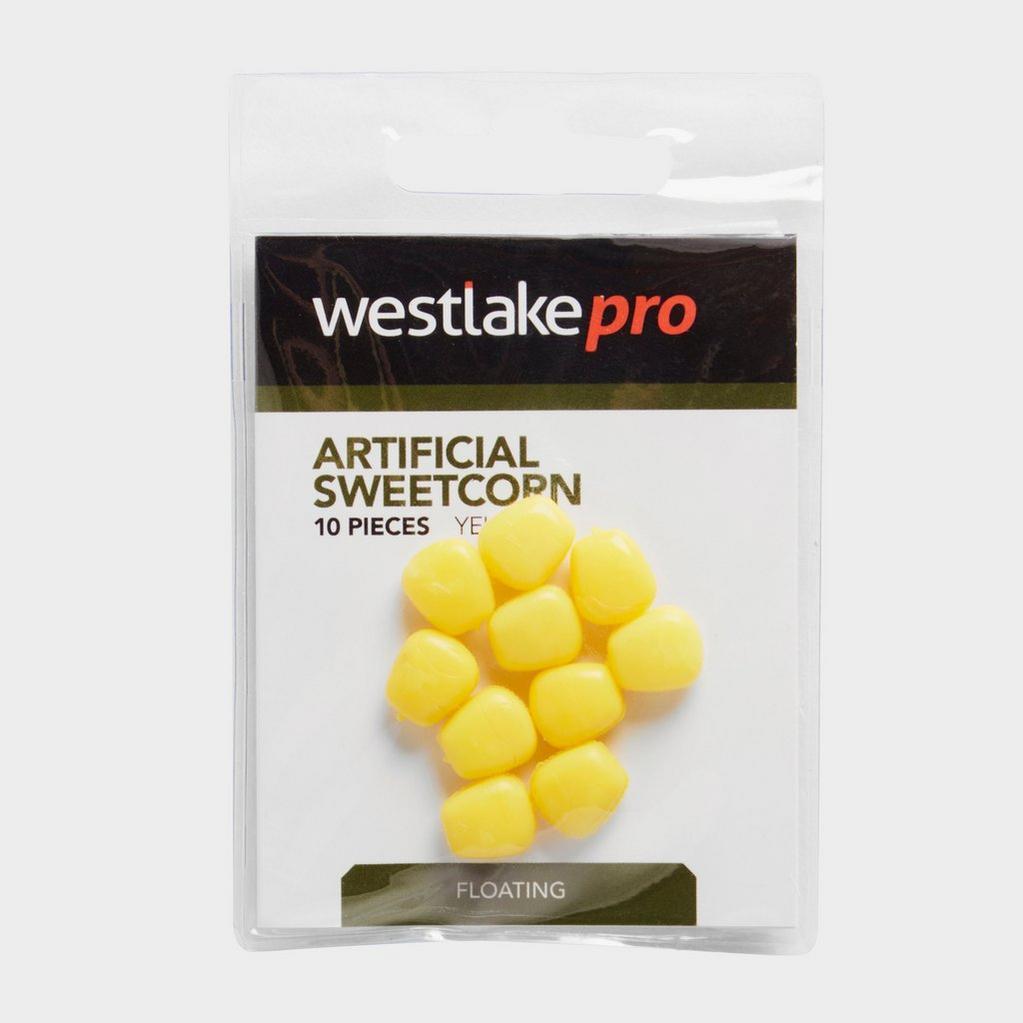 Yellow Westlake Artificial Pop-Up Sweetcorn (Yellow) image 1