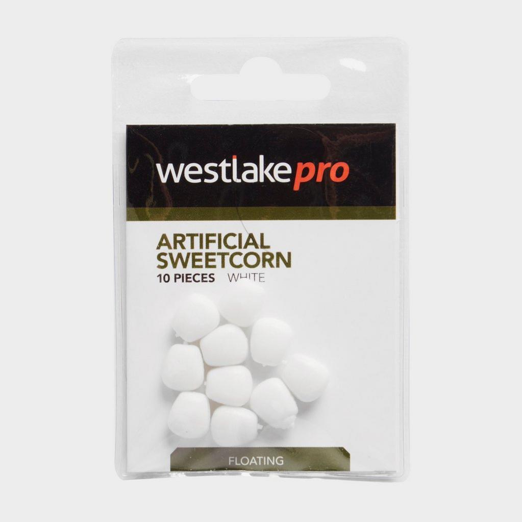 White Westlake Artificial Pop-Up Sweetcorn (White) image 1